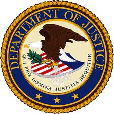 U.S. Department Of Justice Link