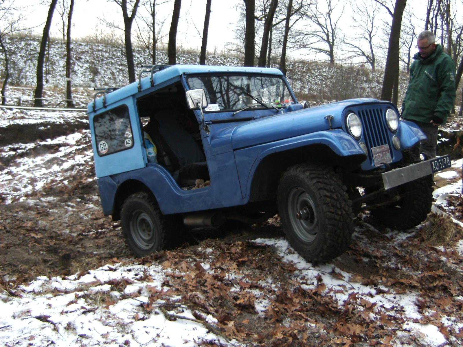 RustyDaytrips.nl: The Rusty Cars