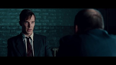 The Imitation Game (Movie) - Trailer 2 - Song / Music