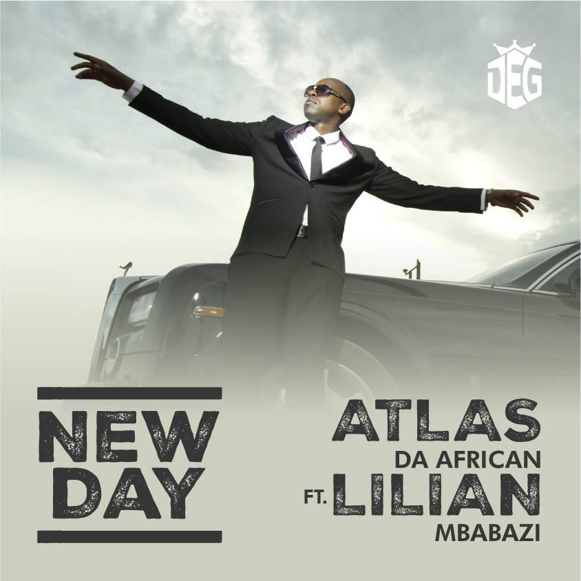 NEW DAY – ATLAS ft. Lillian Mbabazi [Behind The Scenes]