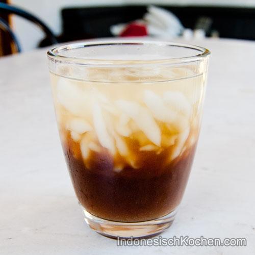 Indonesische Eis Spätzle Rezept