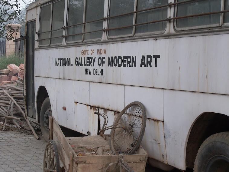 New Delhi, January 2010