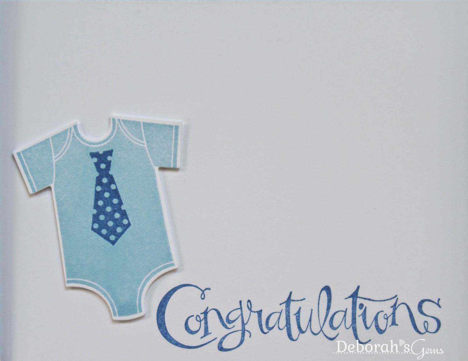 Congrats - photo by Deborah Frings - Deborah's Gems