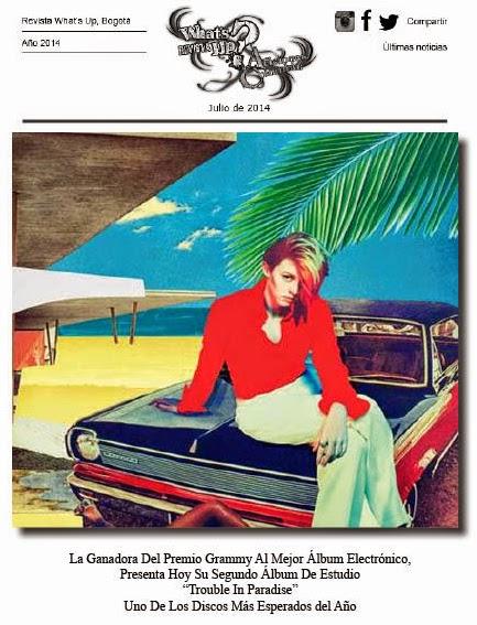 LA ROUX--segundo-álbum-estudio-titulado-Trouble-In-Paradise