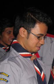 AHLI JAWATAN KUASA (kanan)