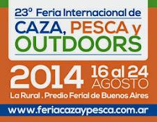 Feria de Armas 2014