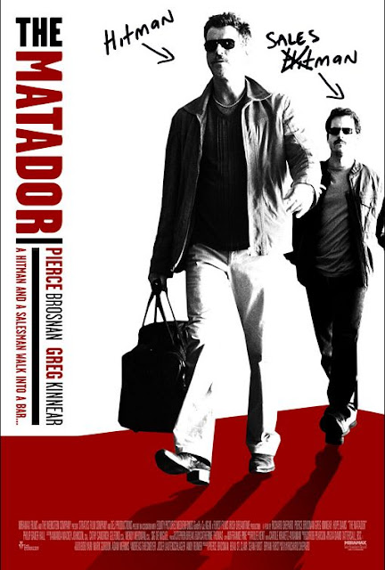 Matador (The Matador) (2005) [DvdRip] [Latino]