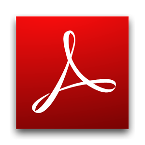 ဖုန္း ႏွင့္ Tablet ေတြမွာစာေပဖတ္ရန္အတြက္ -Adobe Acrobat Reader v15.1.1 Apk
