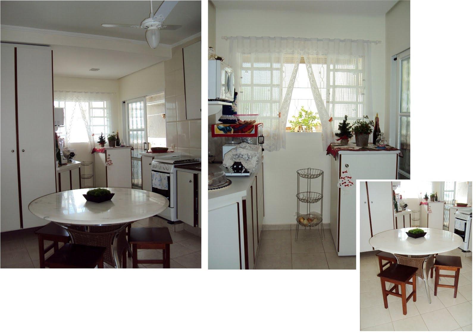 Marcia Schmidt: Reforma casa Inêz Schmidt cozinha #60473C 1600 1120