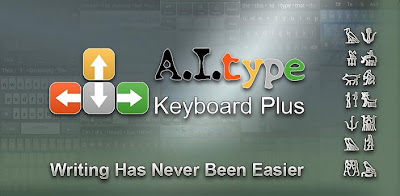 A.I.type Keyboard Plus .Apk 1.9.6 Android [Full] [Gratis]