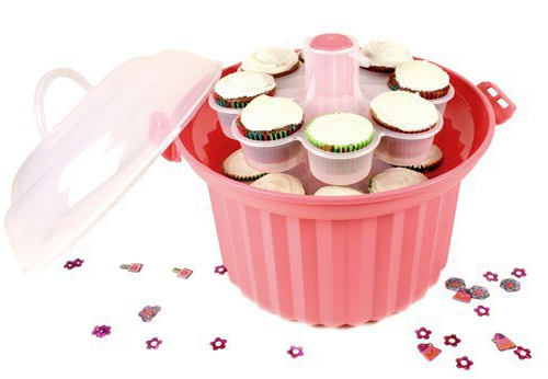 Giant Cupcake Carrier