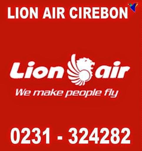 LION AIR CIREBON