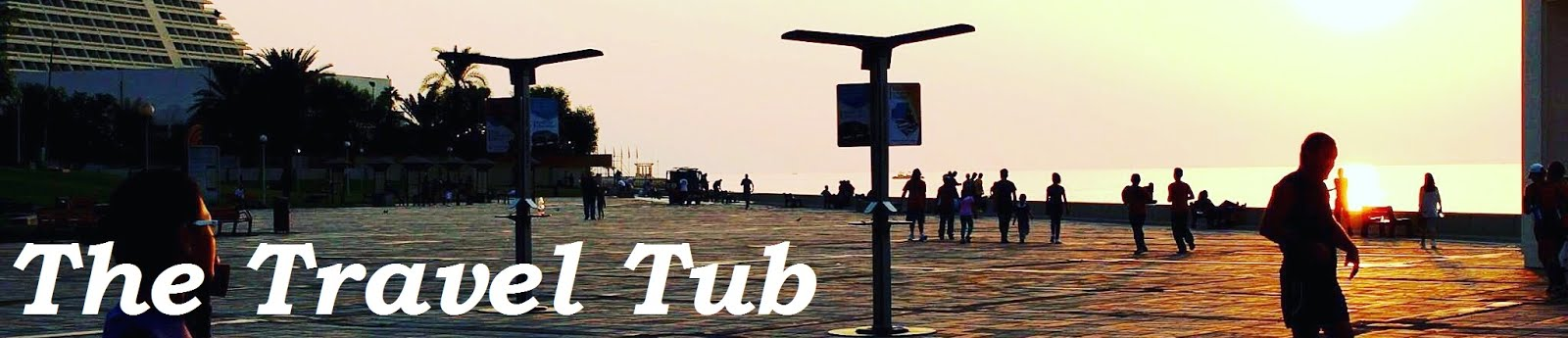 The Travel Tub