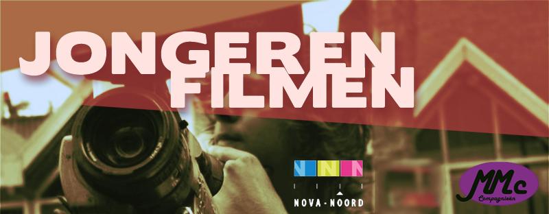 De Jongerenfilmwerkplaats