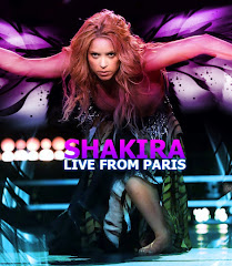 Shakira - Live From Paris (En Vivo Desde París)