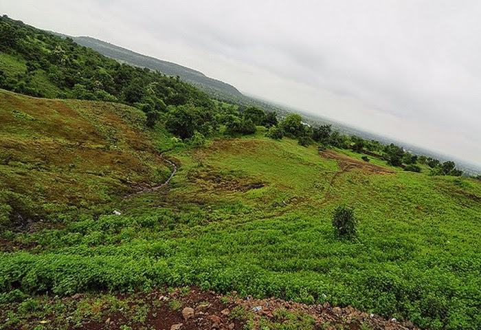 Ananthagiri Hill Station