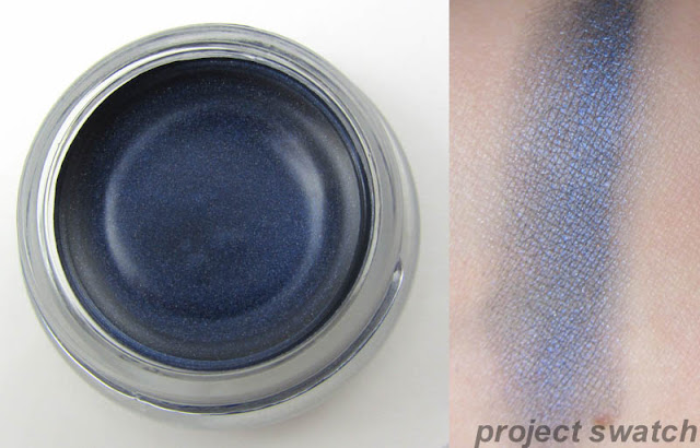 Electric Blue swatch