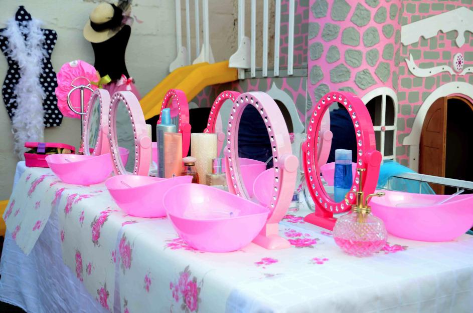 La fiesta de tus suenios temas para fiestas de ni as - Que se necesita para una fiesta infantil ...
