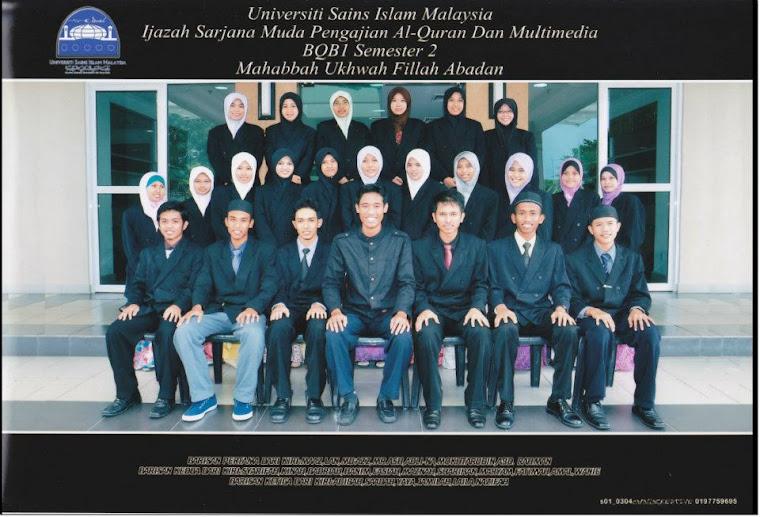 QMmates.. my adik2 ;)