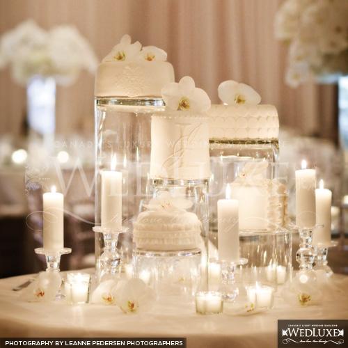 Diy Wedding Cake: Harlow & Thistle - Home Design