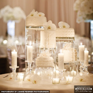 Diy Wedding Cake Harlow Amp Thistle
