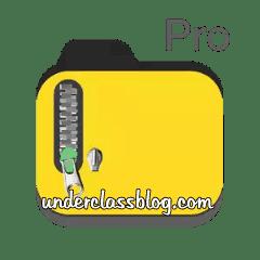 iZip Pro - Zip Unzip Tool 6.06 Patched APK