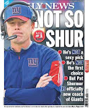 News wonders about Shurmur