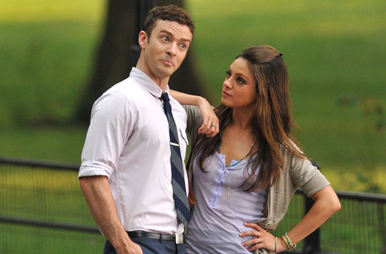 Incursioni cinemaniache nuove tendenze al cinema friends with benefits - Film amici da letto ...