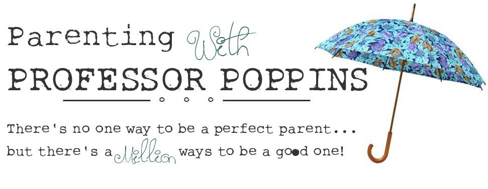 Miss Poppins