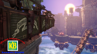 Free Download BioShock Infinite 2013 Full Version (PC)