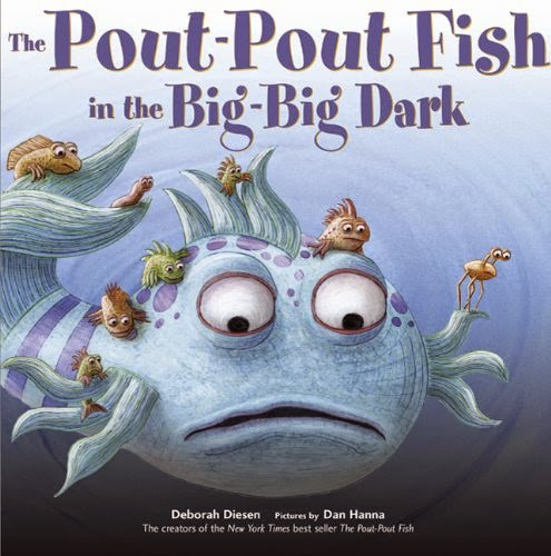 Teaching not telling first week read alouds for One fish two fish read aloud