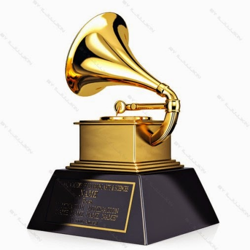 Daftar Nominasi Grammy Awards 2015