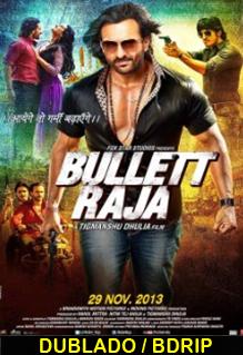 Assistir Bullett Raja Detonando na Índia Dublado