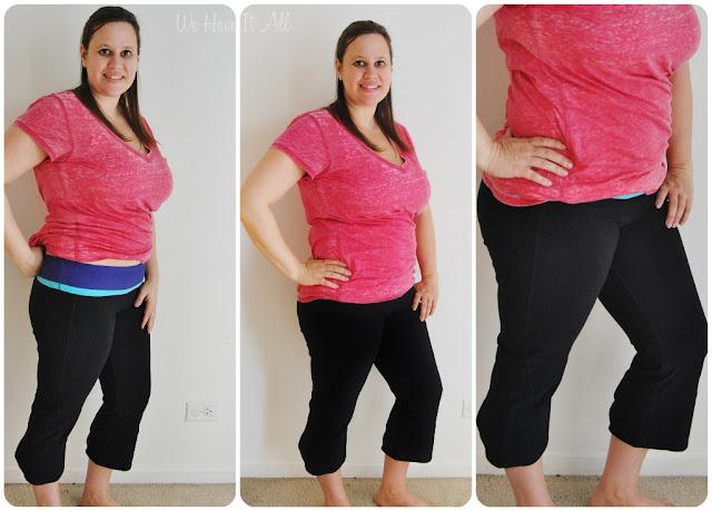 ActivewareUSA Workout Pants