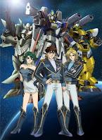 Download Super Robot Taisen OG: Divine Wars