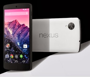 Nexus 5 - Technocratvilla.com