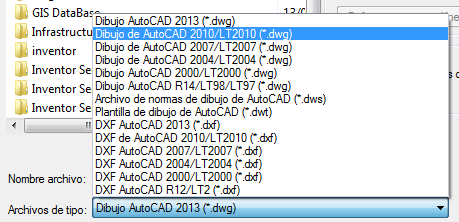 Error al visualizar un archivo de autocad en arcmap for Archivos de cad