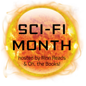 SCI-FI MONTH