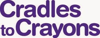 Visit Recipient Cradles to Crayons Here: