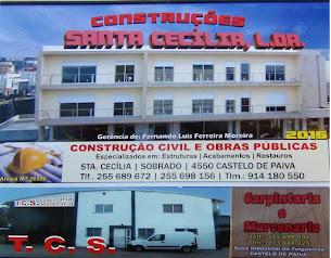 Construções Santa Cecília