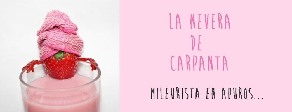 La nevera de Carpanta