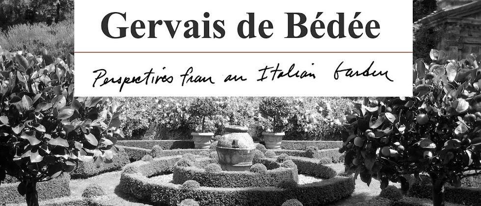 Gervais de Bédée