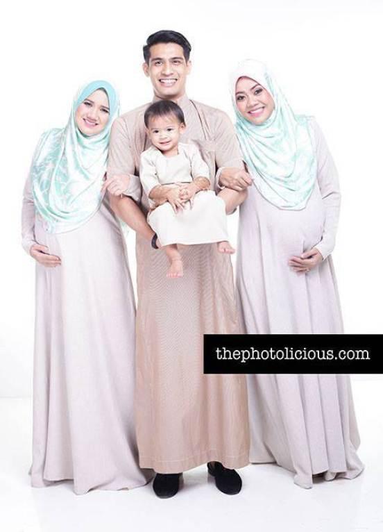 alhamdullilah bahagia foto foto bahagia asraf muslim