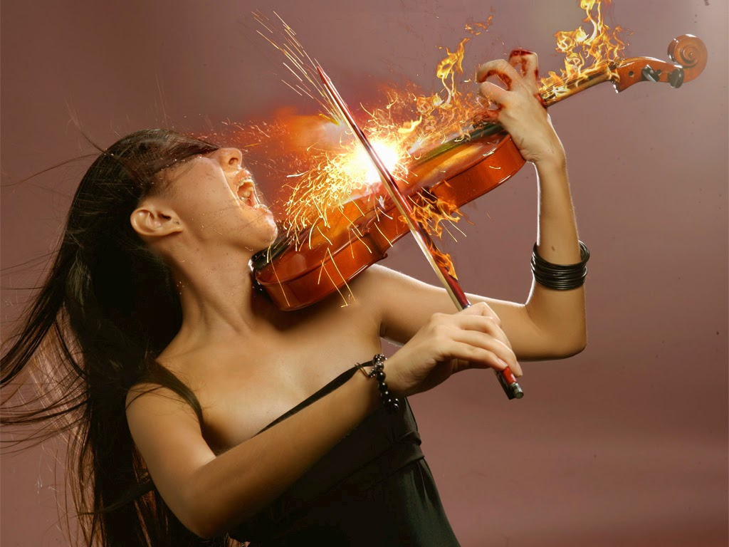 Passionate-Violin-Player-Image