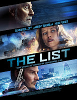 The List (2013) online y gratis