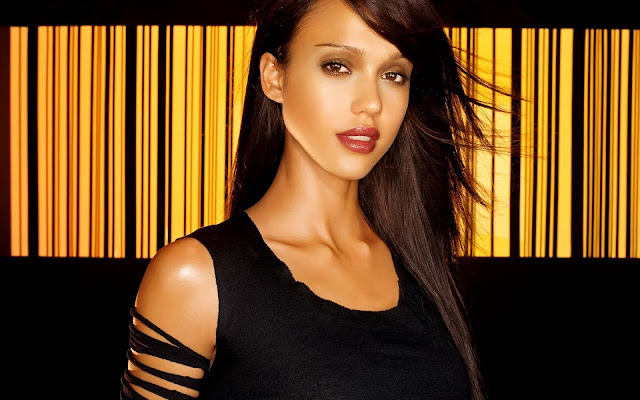 Jessica Alba Film Actress