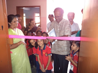 Children's Book Fair - Inaugurated