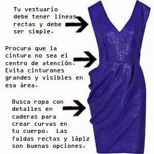 Tip Vestuario