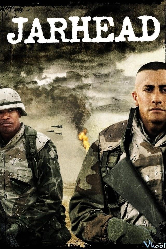 Lính Thủy Đánh Bộ - Jarhead