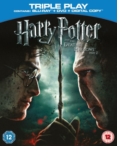 Harry Potter And The Deathly Hallows Part 2 2011 AC3 BRRiP XViD